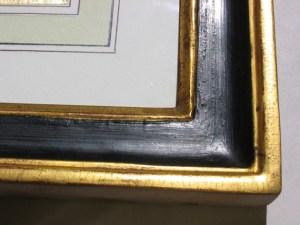 atelier du nombre d'or est spécialiste en encadrement
