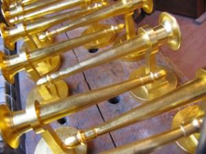Atelier du nombre d'or fabrique du mobilier unique.