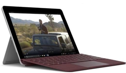 Surface GoとChromebookとのスペックの違いを評価してみる
