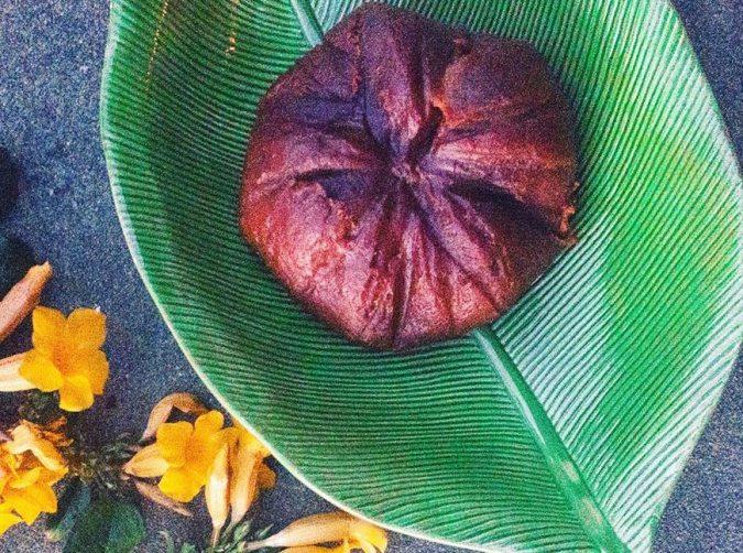 Popular Food in Fiji - Purini