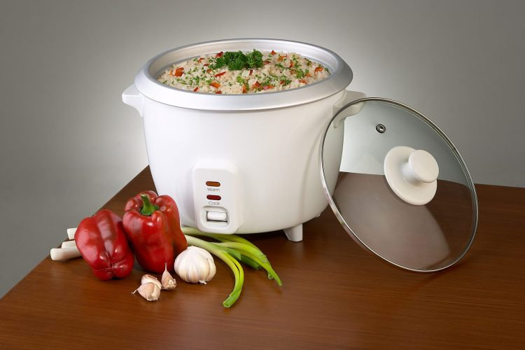 The 10 Best Stainless Steel Rice Cooker