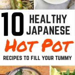 Best Japanese Donabe and Hot Pot Recipes