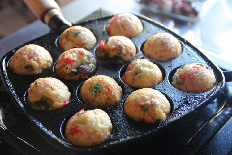Best Takoyaki Pans