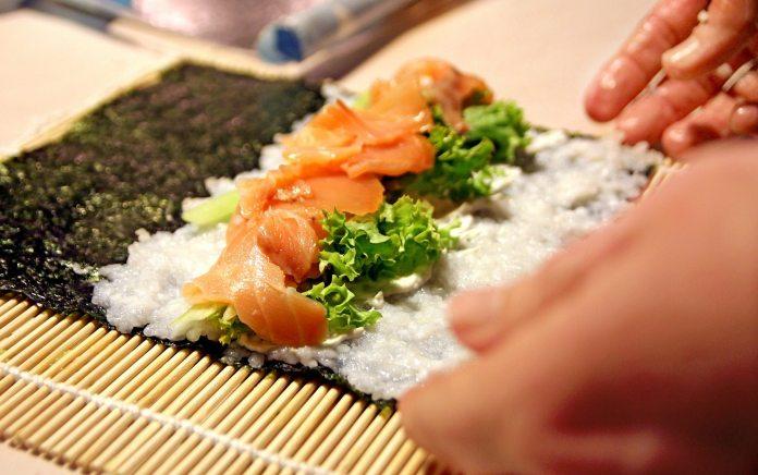 Best Sushi Mat