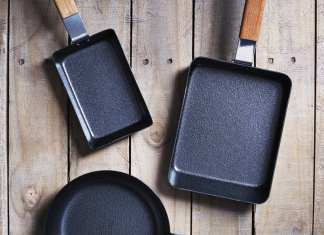 best tamago pans
