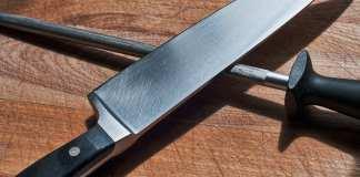 best honing steel