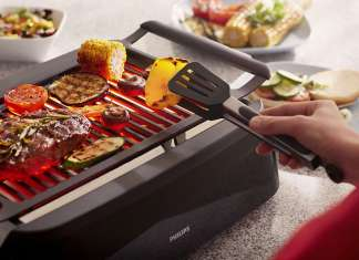 Best Indoor Outdoor Electric Grills