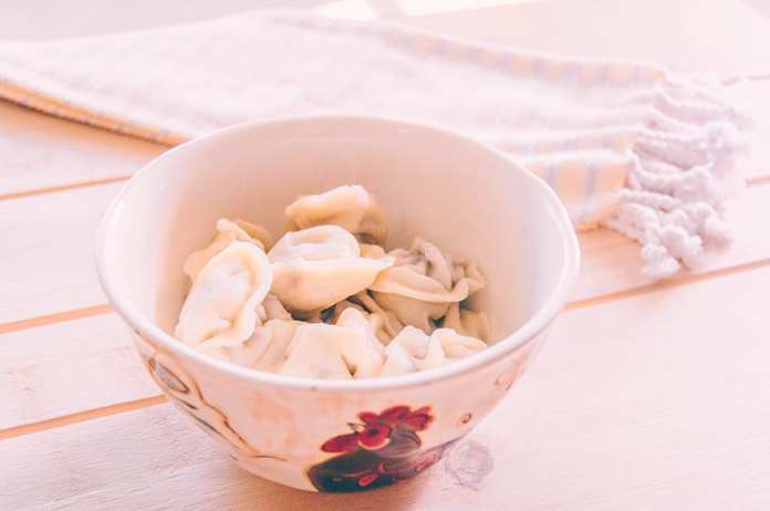 russian pelmeni - Best Things to Eat in Europe
