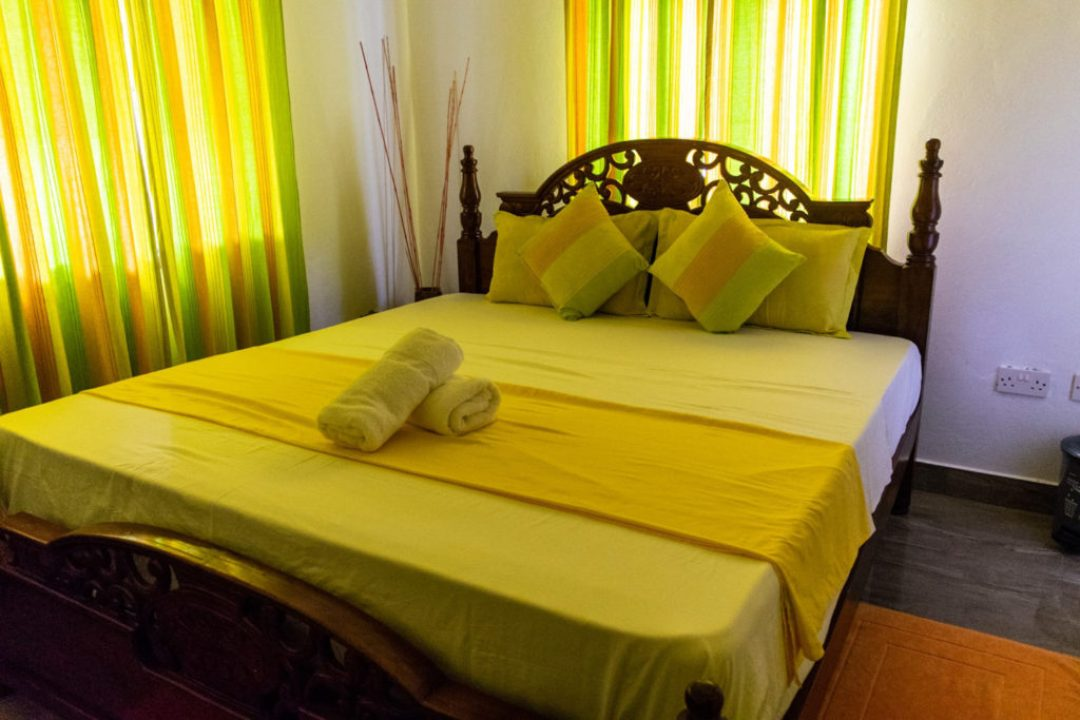 Self-Catering Apartment, La Digue