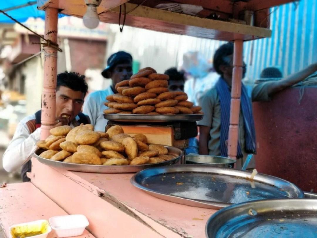Pyaaz Ki Kachori, Jaipur City