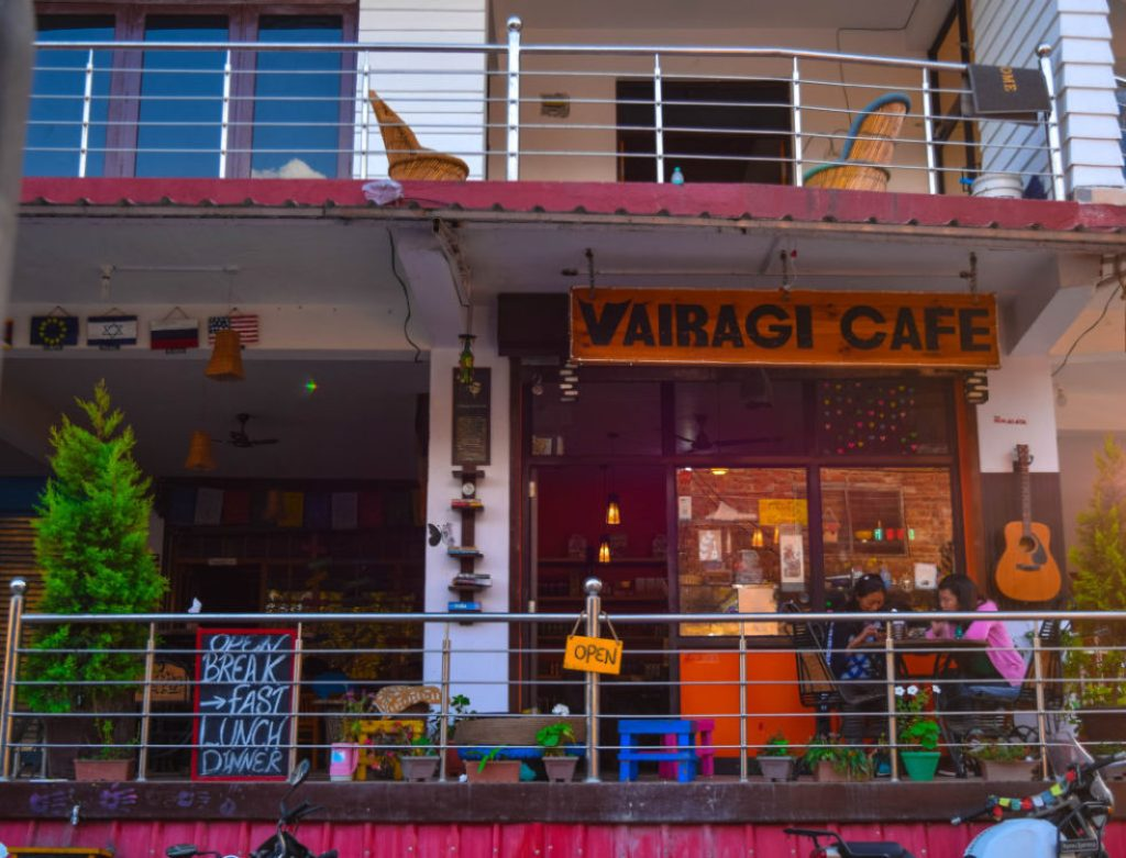 Vairagi Cafe, Bir Billing