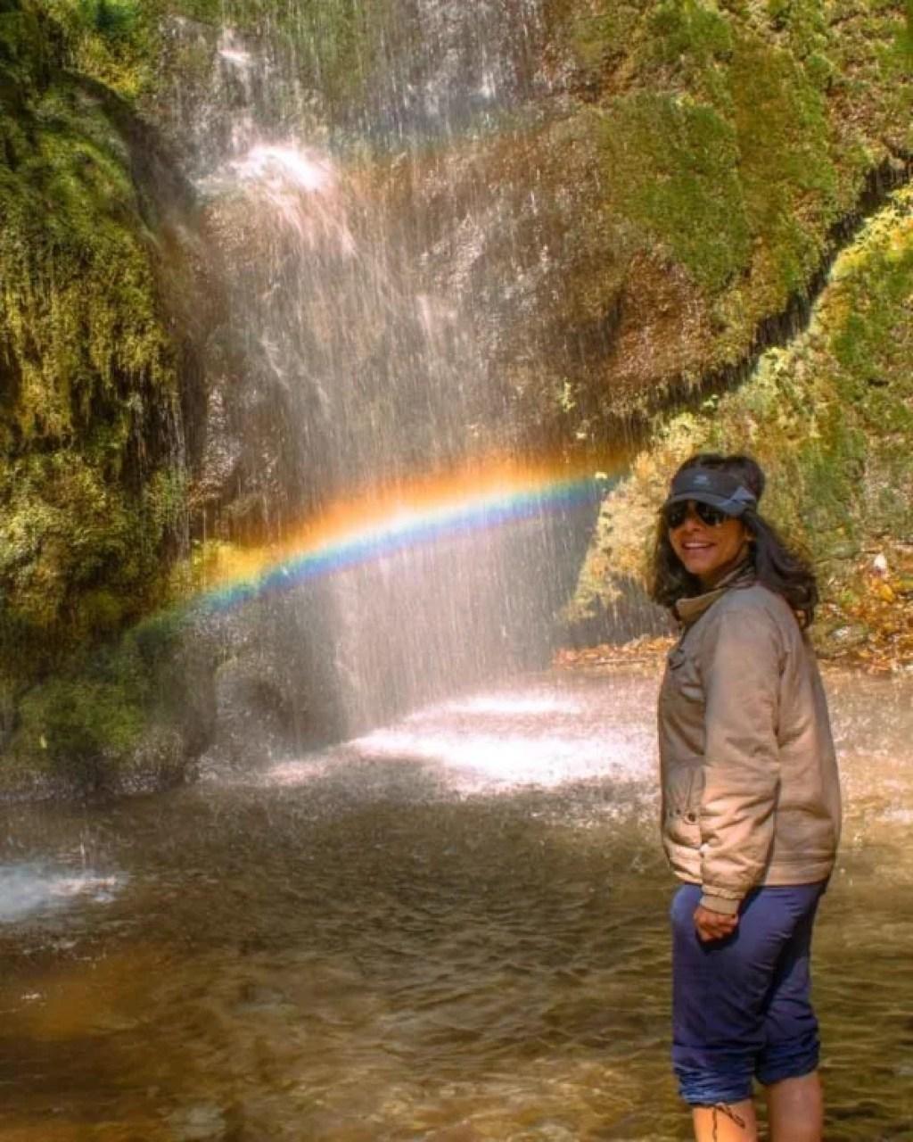 Jibhi Waterfalls