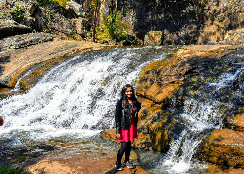 Kothapally Waterfall