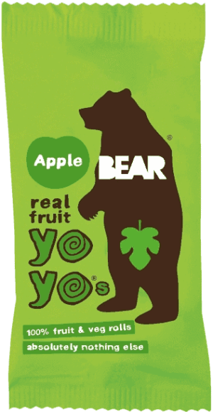 BEAR - Yo Yo's Appel