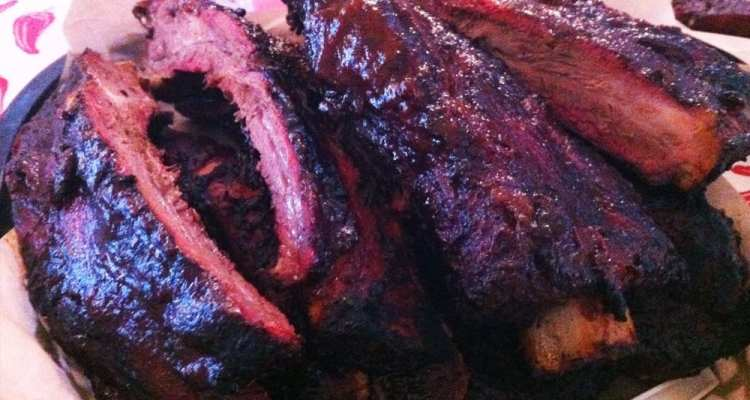 Jumbo Beef Ribs from Buz & Ned's