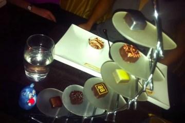 Chocolates from Co Co Sala