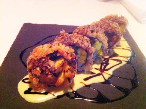 Crunchy Tuna from Farmers Fishers Backers