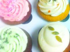 Assorted Cupcakes from Hello Cupcake