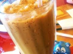 Vietnamese Iced Coffee from Pho Nom Nom
