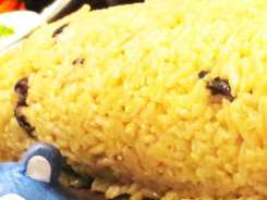 Bamboo Rice from Abe Manila Philippines