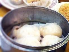 Dim Sum from China Garden