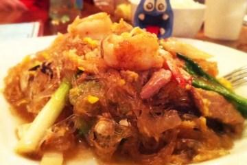 Mai Fah from Sala Thai