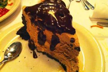 Mud Pie from Chadwick's