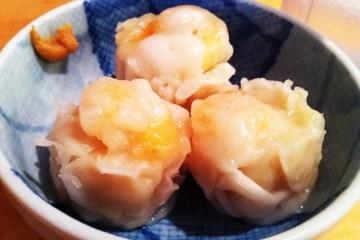 Shumai Dumplings from Kotobuki