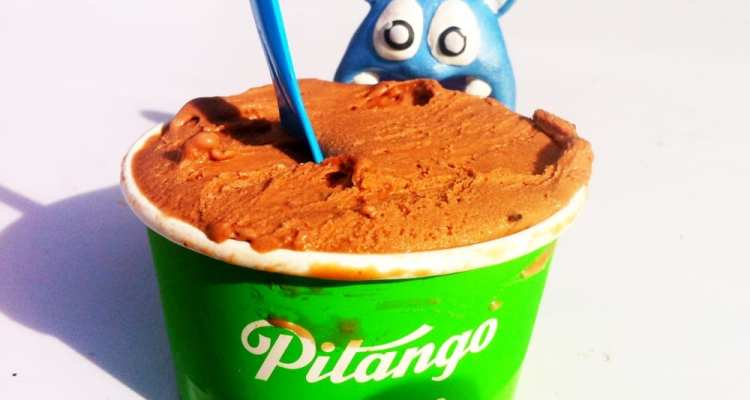 Chocolate Hazelnut from Pitango Gelato