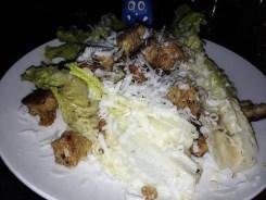 Caesar Salad $12 @ Zero Zero San Francisco