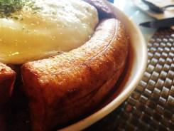 Carne ala Cubana $16 @ Patio Filipino San Francisco
