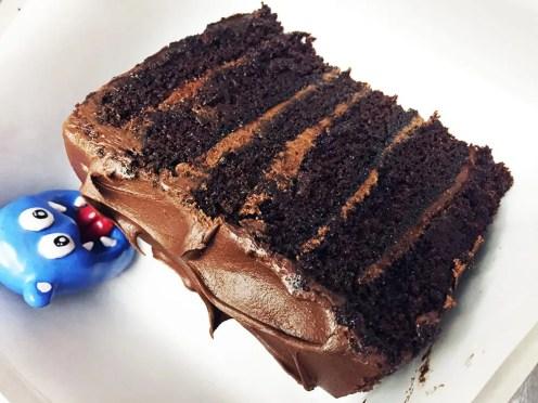 Chocolate-Cake-@-Susie-Cakes-(4-5-NOMs)-2