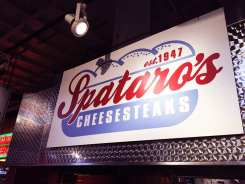 Spataro's Cheesesteaks in Philadelphia