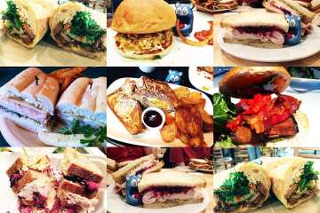 Guide to Best Sandwiches in Washington DC Metro Area