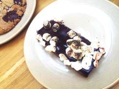 S'Mores Bar at Summer House in Rockville