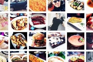 Our Top #FoodPorn Instagram Posts of 2015
