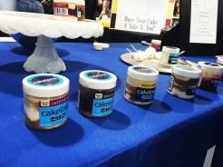 Cake Jars @ Cake Love at Emporiyum Food Market in Baltimore