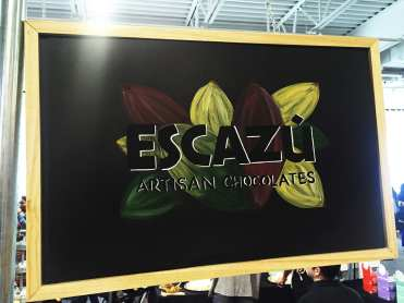 Chocolates @ Escazu at Emporiyum Food Market in Baltimore