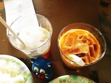 Bubble-Thai-Tea-&-Ruby-Balls-on-Ice-@-Ruang-Khao-Thai-2