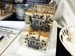 Home Made S'Mores @ Fluffed Up Desserts at Emporiyum