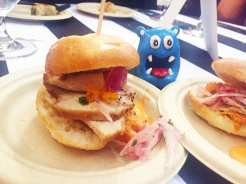 Chicharron Slider @ Peruvian Brothers (4 NOMs) at Best of Washington 2016