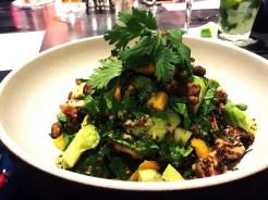 Super Crunch Salad @ Not Your Average Joe's