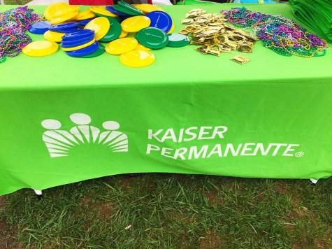Kaiser Permanente at NOVA Gay Pride