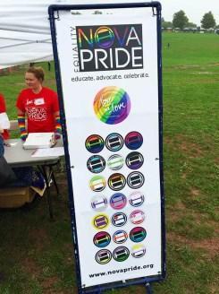 NOVA Gay Pride for All