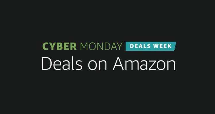 Amazon Cyber Monday Sales 2016