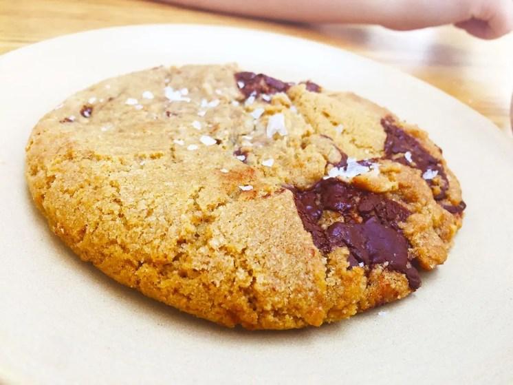 Gluten Free Chocolate Chip Cookie at Summer House Rockville