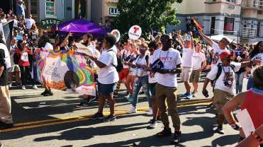 Capital Pride Parade 2017