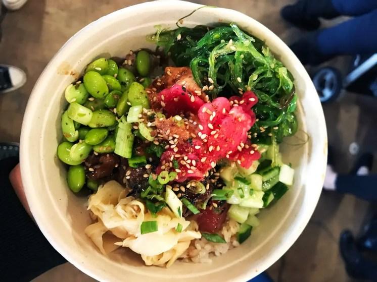 Ahi-n-Spicy-Tuna-Mini-Poke-Bowl-@-Poke-Papa-(5-NOMs)-3