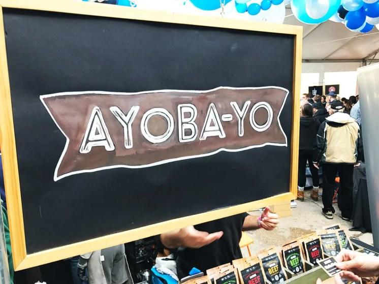 Ayoba-Yo-Sign
