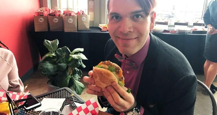 Burger and Boris @ Triple Craft